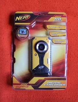 Nerf Vídeo cámara Digital 5.1 Mp Cámara Digital De 1.8 Pulgadas