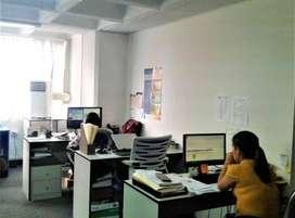 Alquiler Oficina 77m2 Miraflores