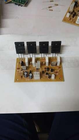 Modulo de potencia 300W RMS monofonico