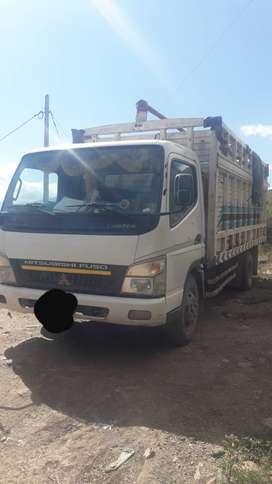 Alquiler de vehículos de carga y transportes personal