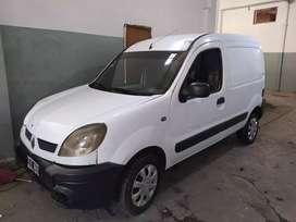 Renault Kangoo 2009 1.5 dci diesel ideal mecanico