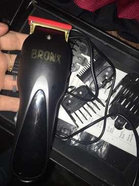 vendo máquina mr black marca bronx funcionando perfectamente