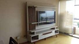 armado centros de entretenimiento roperos closet muebles de melamina paneles rack tv escritorios servicios a domicilio