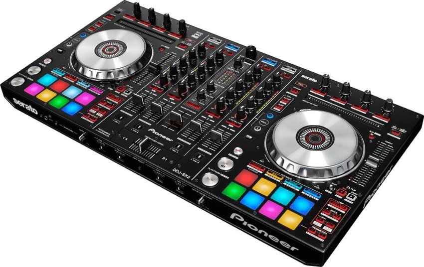 Controlador DJ Pioneer Pioneer DDJ-SX2