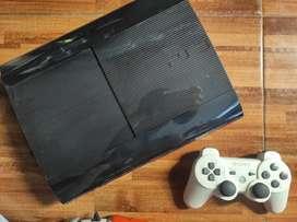 Hermosa PS3 ULTRASLIM llena de juegos + obsequio