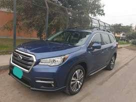 Subaru evoltis 2021