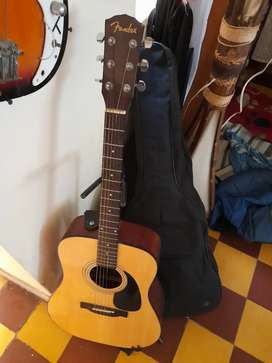 Fender clásica
