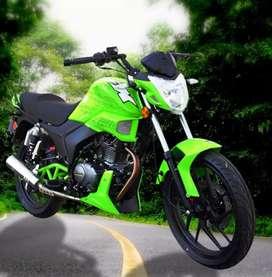 Moto fx200