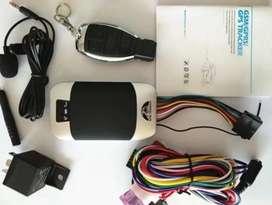 Gps Tracker Coban 303g - Apagado De Motor  Remota