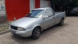 Vendo Ford Courier Diesel Mod 98