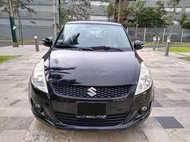 Suzuki Swift 2014 AUTOMÁTICO 60,000KM