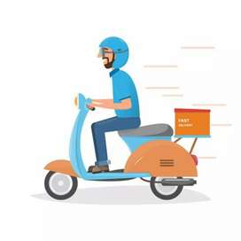Se solicita mensajero urgente, debe de tener pase de carro y moto