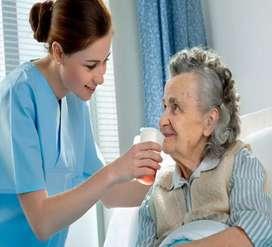 Servicio de enfermería a domicilio cuidado de pacientes en casas clínicas hospitales