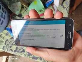 Vendo Samsung J2 en exelente estado Dúos homologado