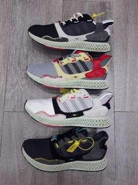 Tenis Adidas Futurecrft 4d