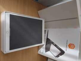 "Apple iPad AIR 3ra Generacion 10.5"" 64Gb + Protector STM Shell Dux Duo IMPECABLE EN CAJA!"