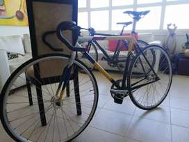 Bicicleta piñon fijo - Fixed gear