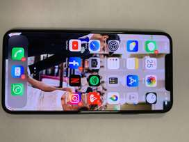 IPHONE XS MAX 256 GB IMPECABLE