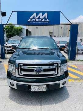 Ford F150 XLT 2014 automall