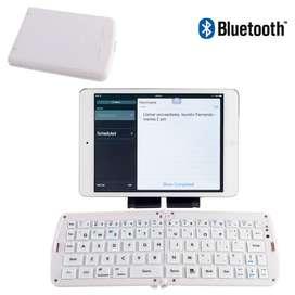 Teclado Bluetooth Foldy