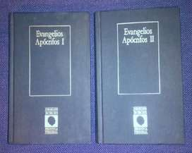 Evangelios Apócrifos Jorge Luis Borges