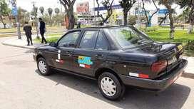 Nissan Sentra año 2013