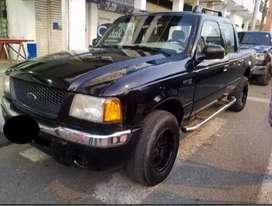 Ford Ranger 4x4 V6 $9.500 nesociables