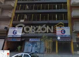 Entre Ríos 2237 - Cochera en Mar del Plata Centro