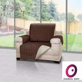 protector para sofá más individuales
