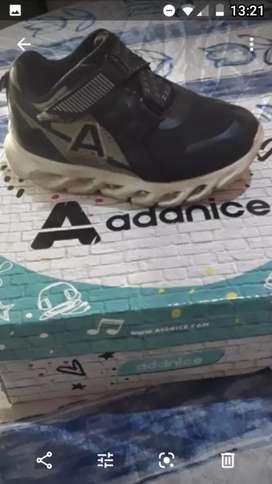 Zapatillas  Aaddenice con luz led