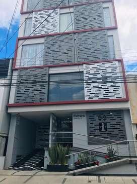 Arriendo Apartamento Moderno en Palermo, cerca Universidad Mariana
