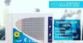 OZONIFICADORES DE AMBIENTE (purificadores de aire )