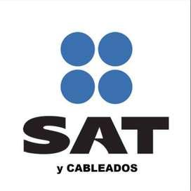 Técnico / Instalador de de Antenas TV Satelital