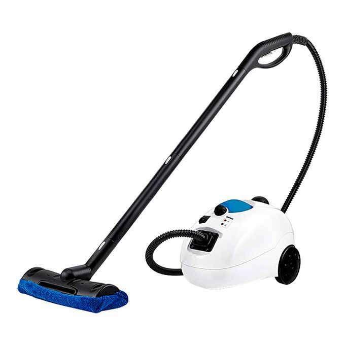 Limpiador a vapor