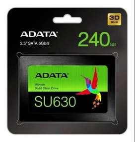 Disco De Estado Solido (SSD) 240GB