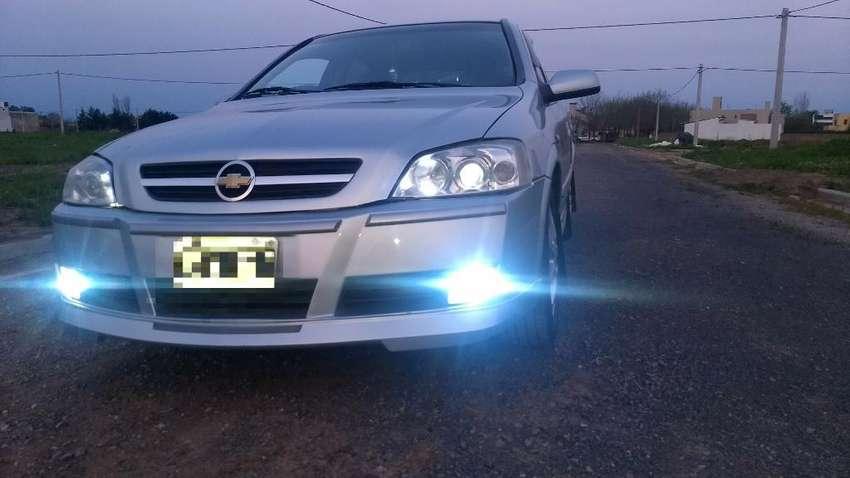 Chevrolet Astra Gnc 0