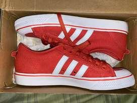 Zapatos adidas nizza originales talla 11/5