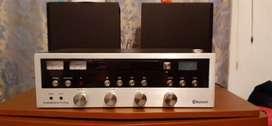 Equipo de sonido itcds-5000