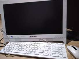vendo computador All-in-one Lenovo