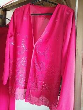 Vestido de Fiesta Dama