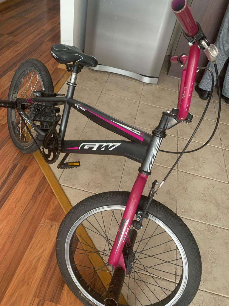 Bicicleta 120 Usd Usada 0