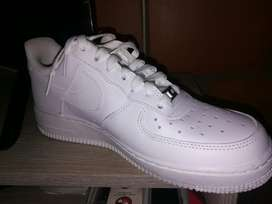 Vendo Nike Air Force One Originales