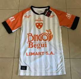 Camiseta original cab Berasategui