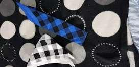 Pañoletas y pañuelos varios