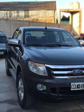 Vendo permuto ford Ranger 4x4 3.2
