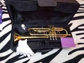 espectacular trompeta california doble puente