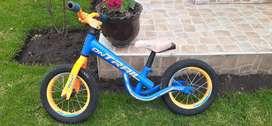 Bicicleta Ontrail BMX