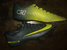 Zapatillas Nike Mercurial X CR7