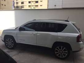 Jeep Compass Limited 2014 4x4