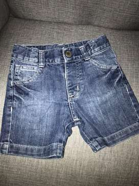 Short Mimo Jeans